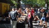 Jaaa, endlich! Zakk Straßenfest 2009 – mit Fotos