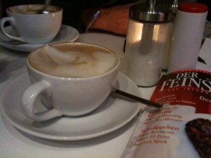 Cafe Rekord