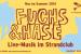 Fuchs & Hase – Open – air- Festival im Strandclub