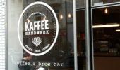 Mit viel Charme und Flair präsentiert sich das Kaffeehandwerk jetzt in der Birkenstrasse