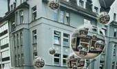 Kunstpunkte 2009: das ganze Wochenende in Flingern…