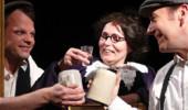 """Theater Flin: Mit """"Muttery Ey"""" in die Herbstspiel-Zeit"""