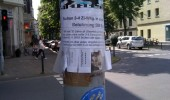 Wohnen in Flingern: Mit 14 Euro / qm bist du dabei!