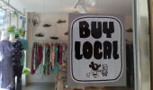 Buy Local – besonders in der Weihnachtszeit-