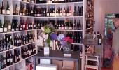 Der Weinladen hat eine neue Adresse