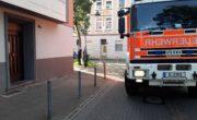 Tolle Aktion der Düsseldorfer Feuerwehr