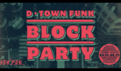 Block Party im Kausal Dorotheenplatz
