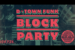 Block Party im Kausal Dorotheenplatz